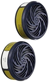 Moldex 7600 Multi-Gas/Vapor Smart Cartridges (Bag of 2)