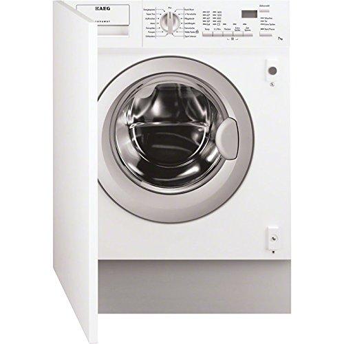AEG L61470BI Einbau Waschmaschine