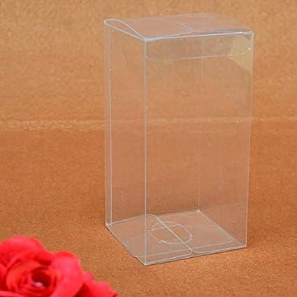 Cool Amazon Com Xlpd 18 Sizes Clear Plastic Box Packaging 10Pcs Download Free Architecture Designs Lectubocepmadebymaigaardcom
