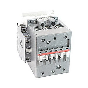 abb a50 30 11 34 contactor 208 vac coil 54 a at 3 phase. Black Bedroom Furniture Sets. Home Design Ideas