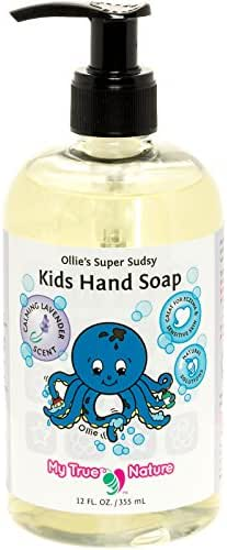 Hand Soap: My True Nature