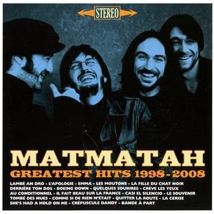 matmatah greatest hits