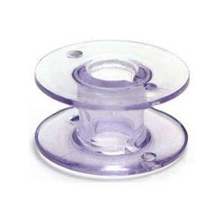 CANILLERO + 5 CANILLAS de plastico compatibles con Alfa, Lervia, Elna, Sigma, Singer, Necchi, Carrefour Home: Amazon.es: Hogar