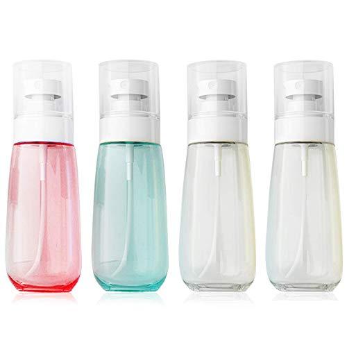 Spray Bottles Travel Size