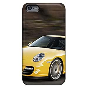 dirt-proof mobile phone carrying cases Skin Cases Covers For Iphone covers iphone 6 4.7'' - 2010 porsche 911 turbo