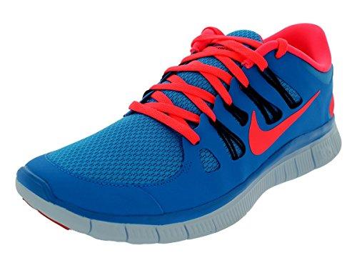 Nike Men's Free 5.0+ Running Shoe