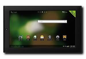 """Odys COSMO - Tablet (pantalla de 10.1"""", 1 GB de RAM), color negro"""