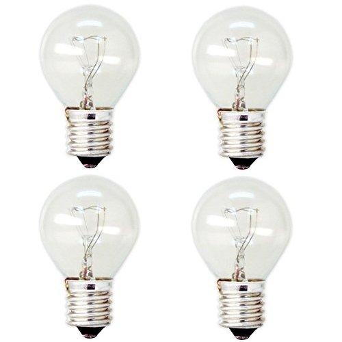 40w appliance bulb s11 - 1
