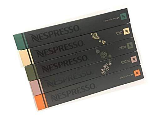 nespresso pack capsules - 7
