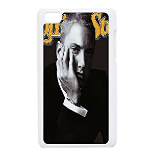 Steve-Brady Phone case Superstar Eminem Marshall Mathers FOR IPod Touch 4th Pattern-13