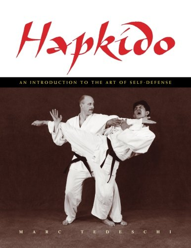 Download Hapkido: An Introduction to the Art of Self-Defense PDF
