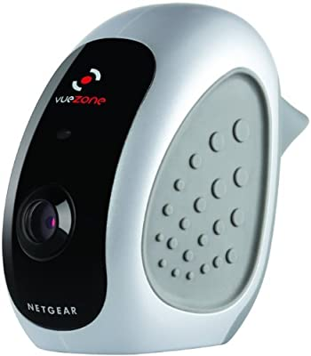 NETGEAR VueZone Add-on Camera from Netal