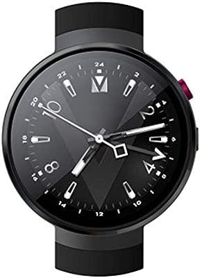 PINGTANG Reloj GPS Smartwatch Phone, con Ranura para Tarjeta SIM ...