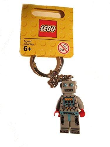 Robot Keychain - 7