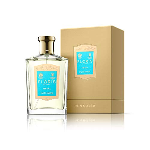 (Floris London Sirena Eau de Parfum Spray, 3.4 Fl Oz)