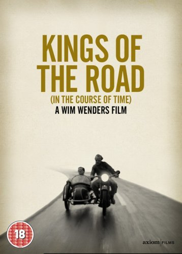 Kings of the Road part of Road Movie Trilogy