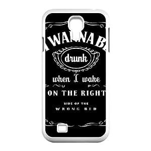 Samsung Galaxy S4 9500 Cell Phone Case White Ed Sheeran uuzu