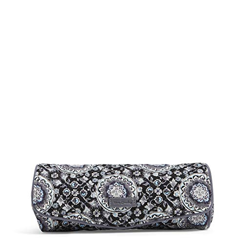 Vera Bradley Iconic On a Roll Case,  Signature Cotton, One Size