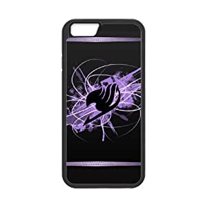 Fairy Tail iPhone 6 4.7 Inch Cell Phone Case Black Special gift FG801768