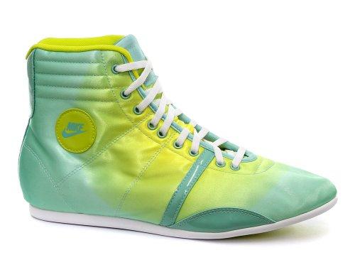 Nike Hijack Damen Sneakers, Grün, Größe 39