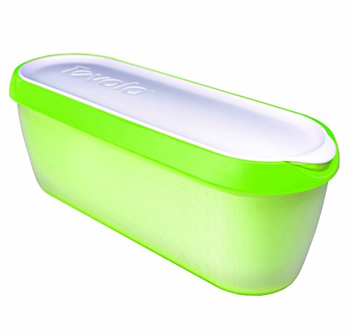 Tovolo Glide Scoop Cream Green
