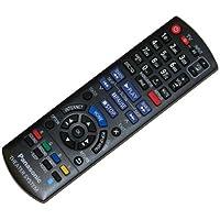 Panasonic Remote Control: SC-BTT190, SC-BTT195, SC-BTT196, SC-BTT490, SA-BTT190, SA-BTT195, SA-BTT196, SA-BTT490