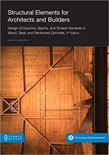 Structural Elements for Architects and Builders: Design of Columns