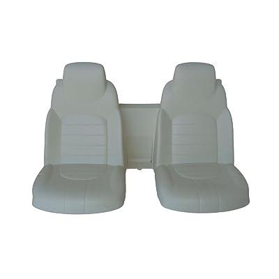Feber Range Rover Seat: Toys & Games