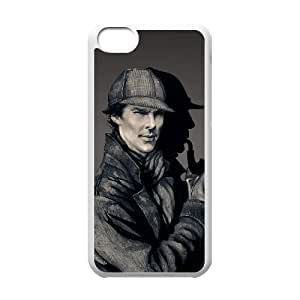 Lmf DIY phone caseAttractive ipod touch 4 Case Design with Sherlock Starry Fall ipod touch 4 Generation Phone Case in BlackLmf DIY phone case