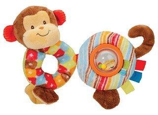 Paly Tivity Monkey Loopee 8 by Douglas Cuddle Cuddle Cuddle Toys by Douglas Cuddle Toys 950b80