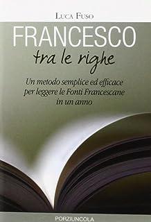 libri francescani