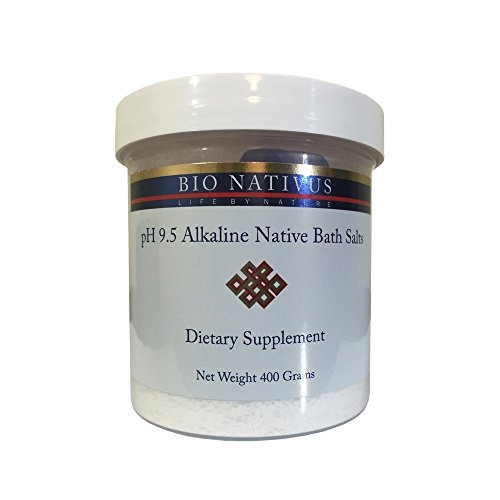 (HerbalDoc Bath Salts - All Natural Minerals & Nutrients for Relaxing Detox From The Great Salt Lake)