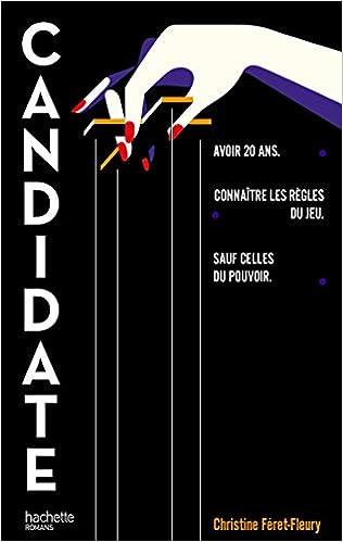 """Résultat de recherche d'images pour """"candidate livre amazon"""""""