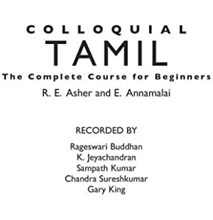 Learn Tamil Vocabulary Activity Workbook (Tamil Edition): Dinesh ...