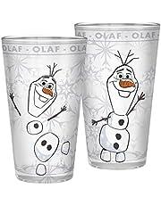 ABYstyle - Disney - Frozen 2 - XXL Glass - 500 ml - Olaf