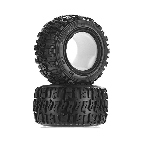 PROLINE 1012100 Trencher T 2All Terrain Truck Tire ()