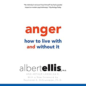 Anger Audiobook