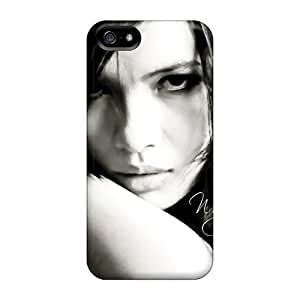 Special AlexandraWiebe Skin Cases Covers For Iphone 5/5s, Popular Why Phone Cases