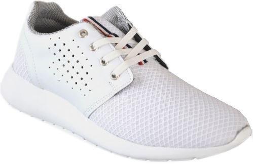 Zapatillas bajas 111 hombre Blanco - blanco