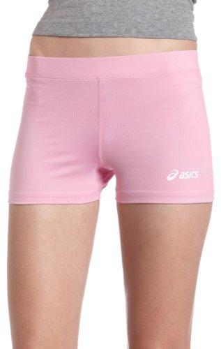 ASICS Womens Low Cut Shorts