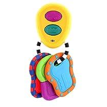 Babysun SY241 - Mordedor, diseño llaves musicales