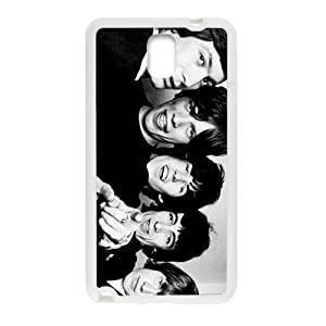 The Rolling Stones Cell Phone Case for Samsung Galaxy Note3