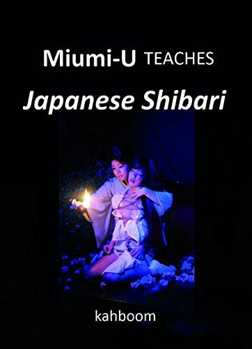 Miumi-U Teaches Japanese - Com Miumiu
