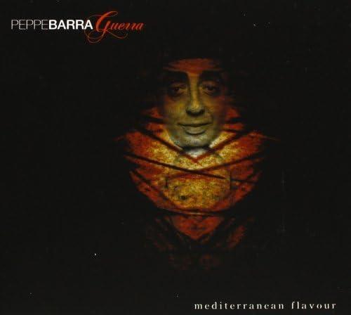 Guerra by Peppe Barra