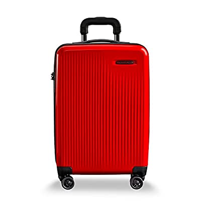 high-quality Briggs & Riley Tall Carry-on Expandable Spinner