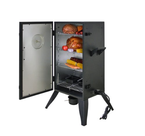 30-Inch Electric Smoker