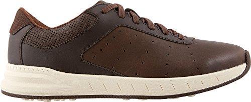 - Walter Hagen Course Casual Golf Shoes (10.5-W, Brown)