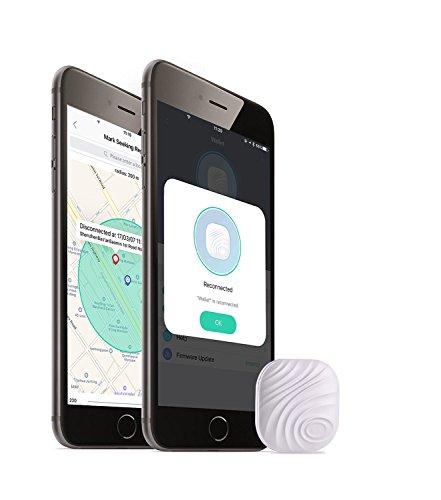 Lauco Bluetooth Tracker Anti lost Locator