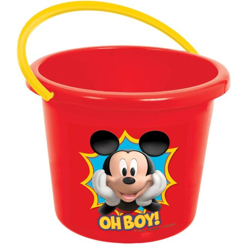 Amscan favor container jumbo mickey for $<!--$8.41-->