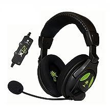 Amazon.com: Turtle Beach - Ear Force X12 Amplified Stereo